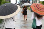 Allerta meteo arancione a Cosenza da oggi fino a domani