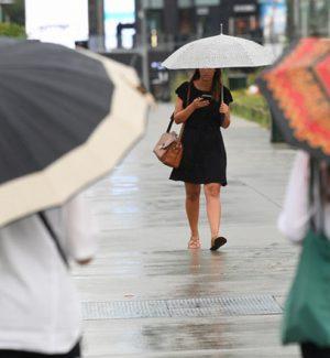 Meteo: fine settimana con mezza Italia sotto i temporali. Rischio allagamenti: ecco dove