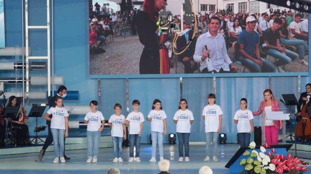 inaugurazione anno scolastico, pizzo, Calabria, Cronaca