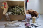 Messina, dalla segnalazione via app all'arresto: 50enne in carcere per droga