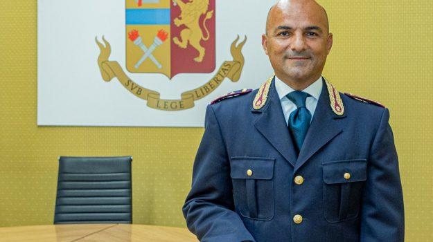 messina, polizia, squadra mobile, Gianfranco Minissale, Messina, Cronaca