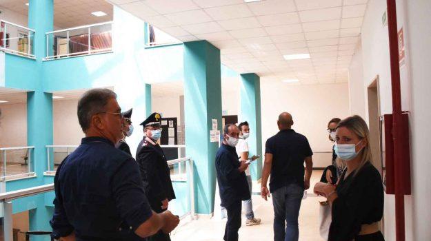 castrovillari, processo Bergamini, Donato Bergamini, isabella interno, Cosenza, Cronaca