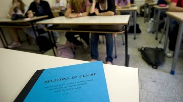 prof assente a scuola, Sicilia, Cronaca