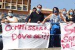 Policlinico di Messina, sessanta dipendenti in servizio alla mensa reclamano certezze