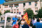 Cosenza: ancora in protesta i dipendenti delle case di cura Misasi e San Bartolo