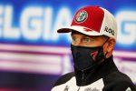 Covid, Kimi Raikkonen positivo al coronavirus salta il Gp d'Olanda di F1