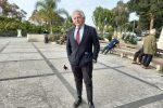 Il direttore del Dipartimento prevenzione dell'Asp di Reggio, Sandro Giuffrida