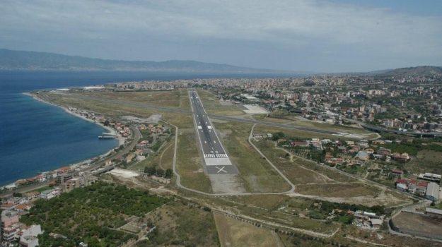 aeroporto, reggio calabria, Reggio, Cronaca