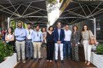 Isola pedonale a Reggio, bilancio negativo