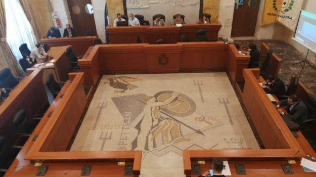 consiglio metropolitano, reggio calabria, Reggio, Politica
