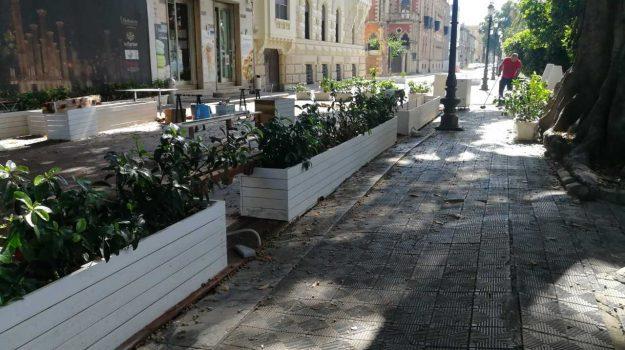 dehors, reggio calabria, Reggio, Cronaca