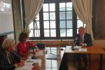 Calabria, i problemi delle carceri sul tavolo della Cartabia