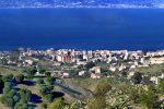 Reggio, alla riscoperta delle colline pellaresi