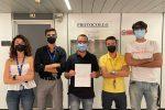Rende, oltre 2.400 studenti Unical chiedono rimborsi di servizi non fruiti per la pandemia