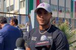 """Il re dei 100 metri Marcell Jacobs a Pizzo: """"Serve più sport nelle scuole"""""""