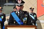 Catanzaro, cambio alla Legione Calabria: arriva il generale Pietro Francesco Salsano