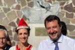 Sanità in Calabria, Salvini: «Qui i governi hanno mandato incompetenti»