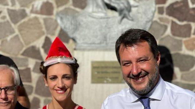 calabria, catanzaro, elezioni, lega, regionali, Matteo Salvini, Calabria, Politica