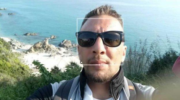 capistrano, incidente mortale, roma, Sasha Tino, Catanzaro, Cronaca