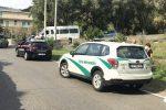 Savoca, auto travolge 13enne scesa dallo scuolabus