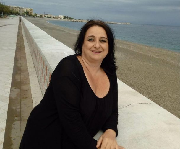 Loredana Scalone