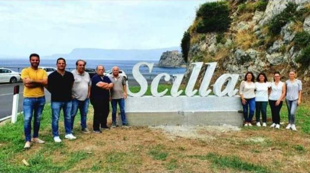ingresso sud, nome, scilla, Pasquale Ciccone, Reggio, Cronaca