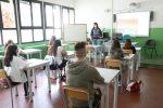 Cosenza, il virus minaccia il ritorno in classe