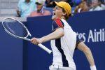 Sinner asfalta Harris: è in finale nel torneo di Anversa. Vuole il quinto titolo in carriera