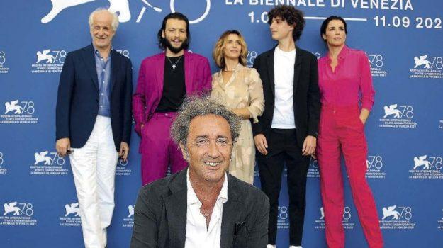 mostra del cinema di venezia, Paolo Sorrentino, Sicilia, Cinema