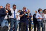 Elezioni in Calabria: è il giorno di Salvini. Spirlì spara a zero su Bruni e Zan - VIDEO