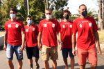 """Covid a Messina: ospedale """"Piemonte""""blindato fino al 6 settembre"""