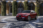 "Stelvio ""6C Villa d'Este"", l'eleganza secondo Alfa Romeo"