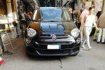 Taormina, perde il controllo dell'auto e centra due turisti polacchi