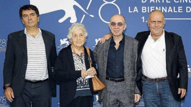 mostra del cinema di venezia, Ennio Morricone, Giuseppe Tornatore, Sicilia, Cinema