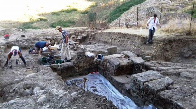 Archeologia: si torna a scavare a Troina, in campo ateneo di Messina