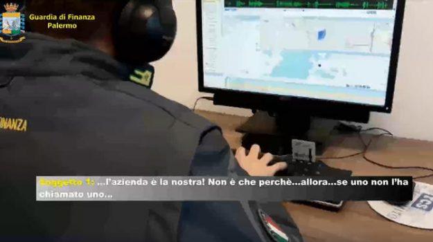 false pensione invalidità, palermo, truffa inps, antonino randazzo, Sicilia, Cronaca