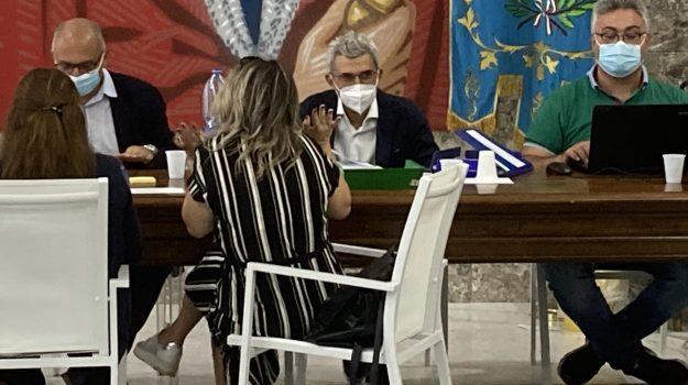 cosenza, elezioni, Francesco Civitelli, Francesco De Cicco, Cosenza, Politica