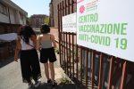 """Vaccino anti-Covid, Ricciardi 'ufficializza' la terza dose: """"Richiamo nel 2022? Plausibile"""""""