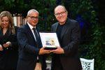 Carlo Verdone a Messina racconta l'avventura della scrittura VIDEO