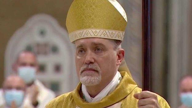 mileto, nuovo vescovo, Dalila Nesci, Mons. Attilio Nostro, Catanzaro, Società