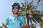 "Vincenzo Nibali torna all'Astana: ""Per me è una vera famiglia"""