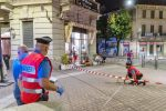 """Voghera: 39enne ucciso in piazza, """"i proiettili usati dall'assessore erano illegali"""""""