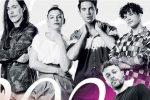 """Al via X Factor, conduce Tersigni. L'attore romano: """"Mi ispiro a Fiorello"""""""