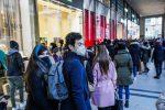Coronavirus, la Sicilia resta in zona gialla per altre due settimane