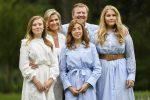 Olanda: via libera alle nozze omosessuali anche per i reali. Svolta dopo il libro di Amalia, erede al trono