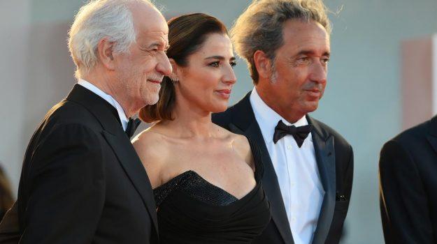 """Oscar: l'Italia candida """"La mano di Dio"""" di Sorrentino. Il regista: il mio dolore approda alla gioia"""