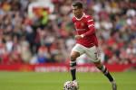 Cristiano Ronaldo non smette di stupire: a 36 anni sfreccia in campo a 32,51 km/h