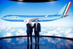 Ita Airways decolla con 59 rotte e 2800 dipendenti VIDEO