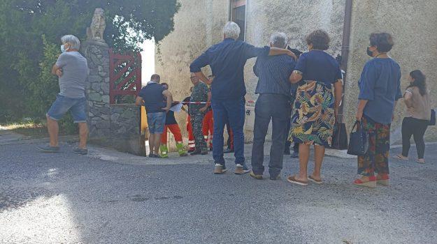 incidente, paola, quattro morti, Cosenza, Cronaca
