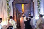 Paola, con l'apertura della Porta Santa via al Giubileo per l'elevazione a Basilica